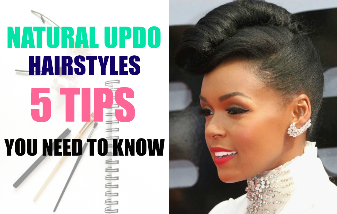 Astounding The Ultimate 5 Tips To Creating Pefect Natural Updo Hairstyles Schematic Wiring Diagrams Amerangerunnerswayorg