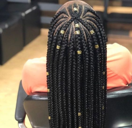 Braid Styles For Natural Hair Growth On All Hair Types For